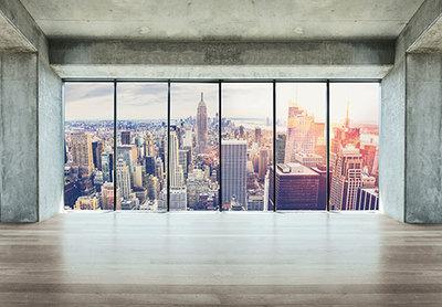 New York City Fotobehang 12121P8