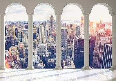 New York City Fotobehang 12120P8
