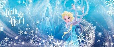 Frozen Fotobehang 840VEP