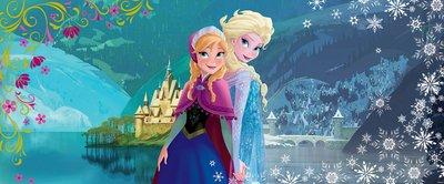 Frozen Fotobehang 837VEP