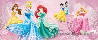 Disney Prinsessen Fotobehang 591VEP