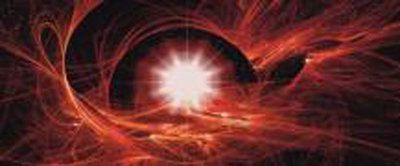 Cosmos Panorama Fotobehang 179VEP