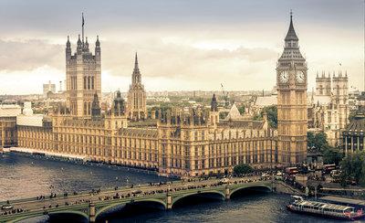 Londen Fotobehang 3401P8