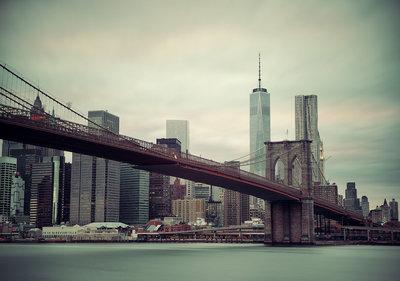 New York Fotobehang 11846P8