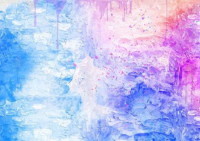 Kleurrijk Beton Fotobehang 13006P8