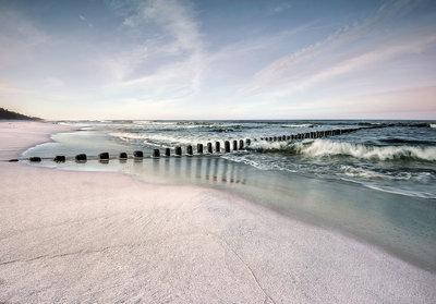 Strand Fotobehang 12284P8