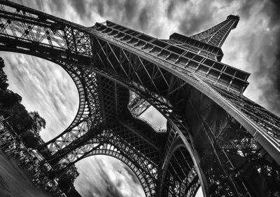Eiffeltoren Fotobehang 12672P8