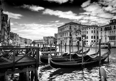 Venetië Fotobehang 12649P8