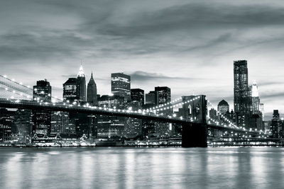 Brooklyn Bridge Fotobehang 226P8