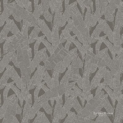 BN Wallcoverings Riviera Maison 30606 Tropical brown
