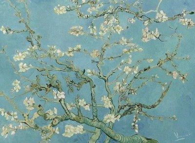 BN Wallcoverings Van Gogh / No Limits 30548 Amandelbloesem