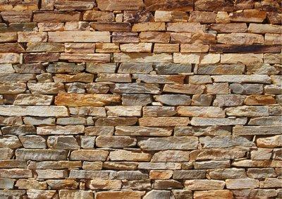 Dutch Wallcoverings AG Design Bricks (4 Delen) FTS1319