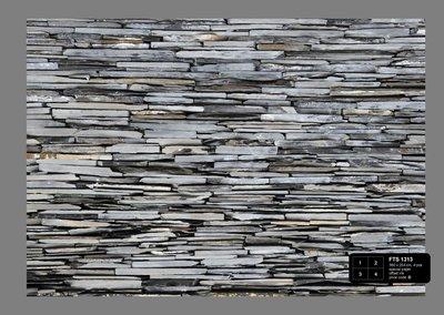 Dutch Wallcoverings AG Design Stones Artistic (4 Delen) FTS1313