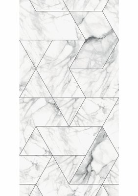 KEK Marble white 2d WP-578 (Met Gratis Lijm)