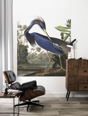KEK Panel Louisiana Heron PA-011 (Met Gratis Lijm)