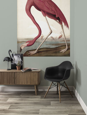 KEK Panel Flamingo PA-012 (Met Gratis Lijm)