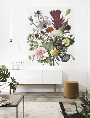 KEK Panel Wild Flowers PA-016 (Met Gratis Lijm)