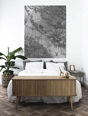 KEK Panel Tropical Landscape PA-007 (Met Gratis Lijm)