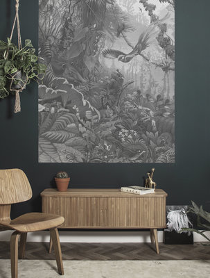 KEK Panel Tropical Landscape PA-008 (Met Gratis Lijm)