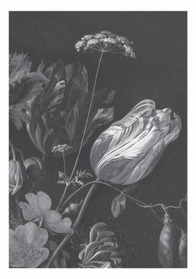 KEK Golden Age Flowers 4d WP-588 (Met Gratis Lijm)