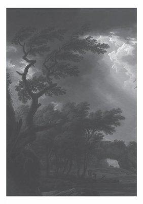 KEK Golden Age Landscapes 4d WP-609 (Met Gratis Lijm)