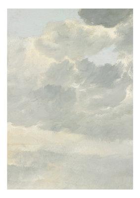 KEK Amsterdam Golden Age Clouds I WP.206 (Met Gratis Lijm)