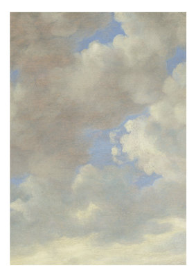 KEK Amsterdam Golden Age Clouds II WP.205 (Met Gratis Lijm)
