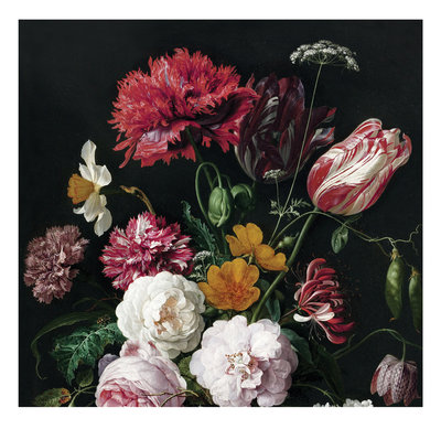 KEK Amsterdam Golden Age Flowers II WP.211 (Met Gratis Lijm)