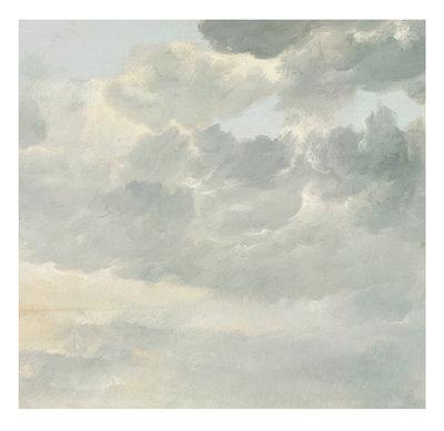 KEK Amsterdam Golden Age Clouds I WP.216 (Met Gratis Lijm)