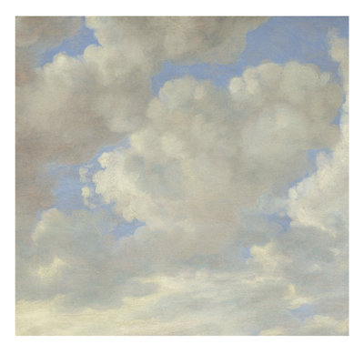 KEK Amsterdam Golden Age Clouds II WP.215 (Met Gratis Lijm)