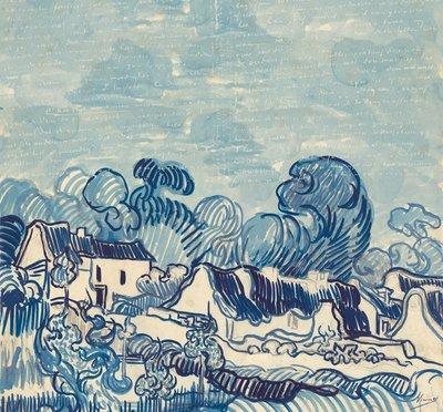 BN Van Gogh Museum 200332 (Met Gratis Lijm)