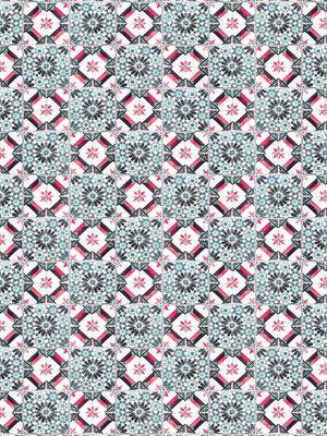 Mosaic Fotobehang 10805VEA