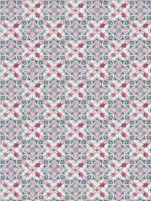 Mosaic Fotobehang 10806VEA