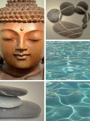 Buddha Fotobehang 20420VEA