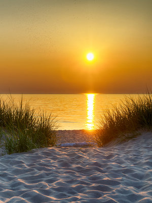 Beach Fotobehang 11577VEA