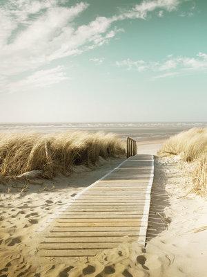 Beach Fotobehang 11593VEA