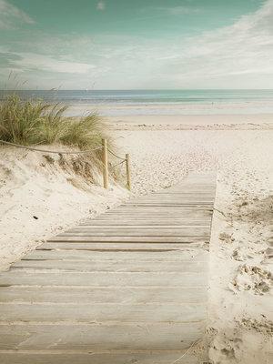 Beach Fotobehang 11597VEA