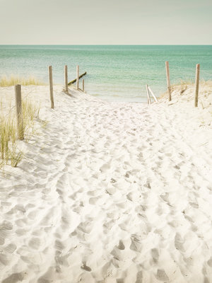 Beach Fotobehang 11599VEA