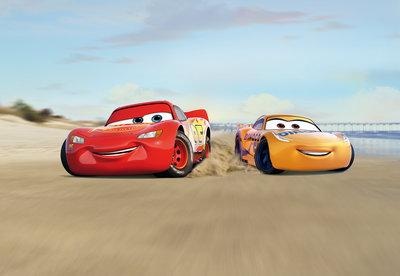 Cars Beach Race 8-4100