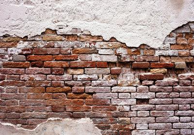 Steen - Beton Fotobehang 10182P8