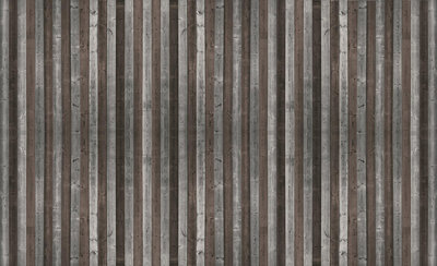 Hout - Steen - Beton Fotobehang 1090P8
