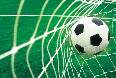 Voetbal Fotobehang 015P8