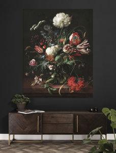 KEK Panel Golden Age Flowers PA-017 (Met Gratis Lijm)