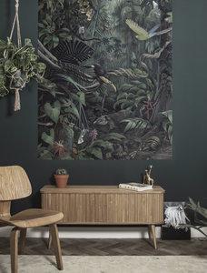 KEK Panel Tropical Landscape PA-003 (Met Gratis Lijm)